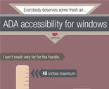 ADA Accessibility for Windows