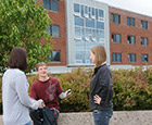 UW-Stout - student residence renovation